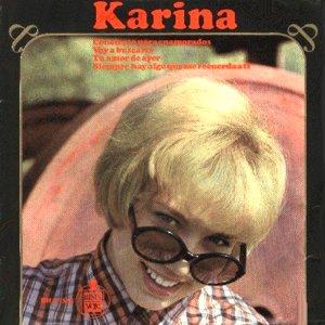 Karina - HispavoxHH 17-352