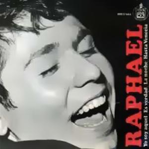Raphael - HispavoxHH 17-353