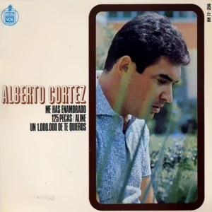 Cortez, Alberto - HispavoxHH 17-356