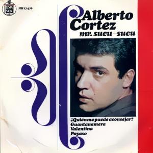 Cortez, Alberto - HispavoxHH 17-376