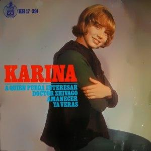 Karina - HispavoxHH 17-391