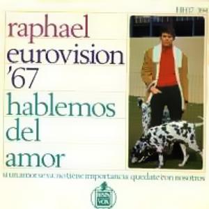 Raphael - HispavoxHH 17-394