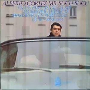 Cortez, Alberto - HispavoxHH 17-395