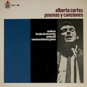 Cortez, Alberto - HispavoxHH 17-400
