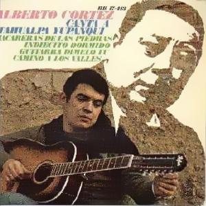 Cortez, Alberto - HispavoxHH 17-413