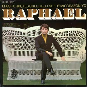 Raphael - HispavoxHH 17-420