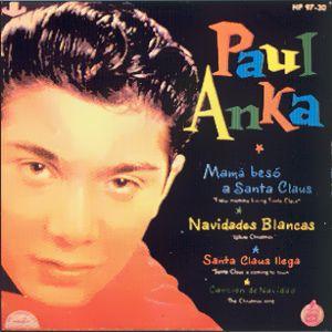Anka, Paul - HispavoxHP 97-30