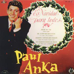 Anka, Paul - HispavoxHP 97-31