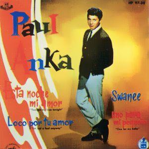 Anka, Paul - HispavoxHP 97-38