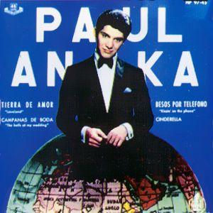 Anka, Paul - HispavoxHP 97-45