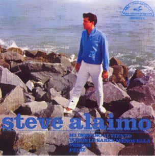 Alaimo, Steve