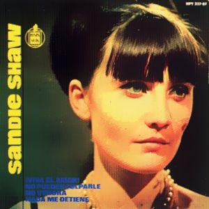 Shaw, Sandie - HispavoxHPY 337-07