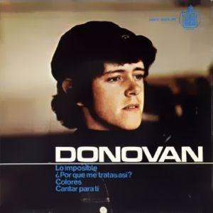 Donovan - HispavoxHPY 337-11