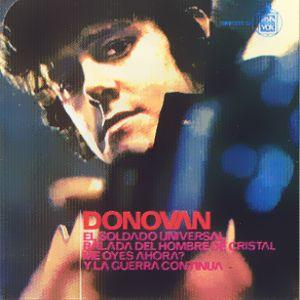Donovan - HispavoxHPY 337-12