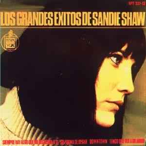 Shaw, Sandie - HispavoxHPY 337-13