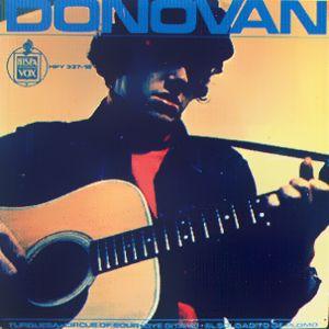 Donovan - HispavoxHPY 337-18