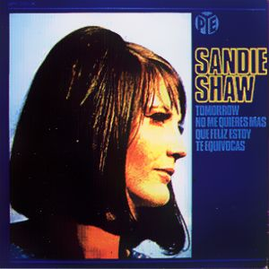 Shaw, Sandie - HispavoxHPY 337-26