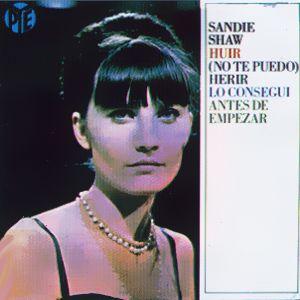 Shaw, Sandie - HispavoxHPY 337-32