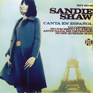 Shaw, Sandie - HispavoxHPY 337-33