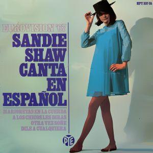 Shaw, Sandie - HispavoxHPY 337-35
