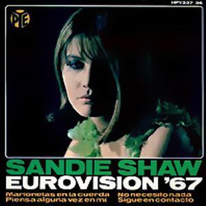 Shaw, Sandie - HispavoxHPY 337-36