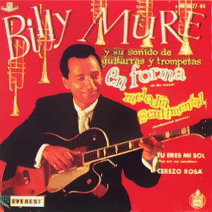 Mure, Billy - HispavoxHR 0027-04