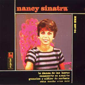 Sinatra, Nancy - HispavoxHRE 297-04