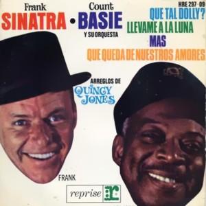 Sinatra, Frank - HispavoxHRE 297-09