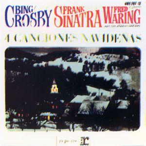 Crosby, Bing - HispavoxHRE 297-12