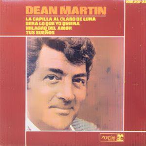 Martin, Dean - HispavoxHRE 297-22
