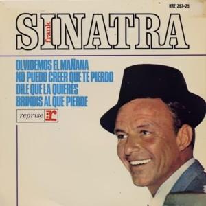 Sinatra, Frank - HispavoxHRE 297-25