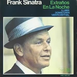 Sinatra, Frank - HispavoxHRE 297-46