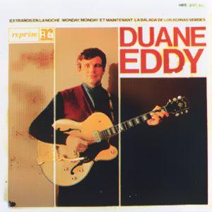 Eddy, Duane - HispavoxHRE 297-49