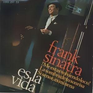 Sinatra, Frank - HispavoxHRE 297-53