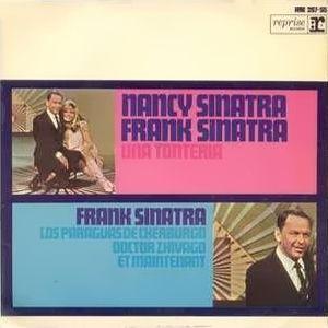 Sinatra, Frank - HispavoxHRE 297-55