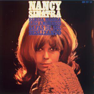 Sinatra, Nancy - HispavoxHRE 297-56