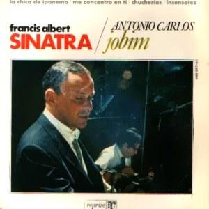 Sinatra, Frank - HispavoxHRE 297-62