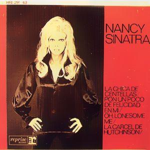 Sinatra, Nancy - HispavoxHRE 297-63