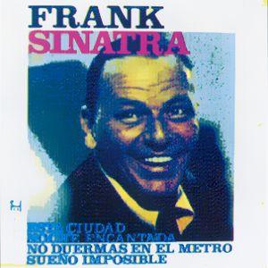 Sinatra, Frank - HispavoxHRE 297-65