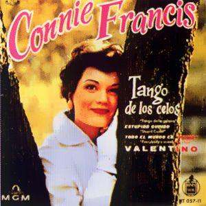 Francis, Connie - HispavoxHT 057-11