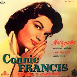 Francis, Connie - HispavoxHT 057-12
