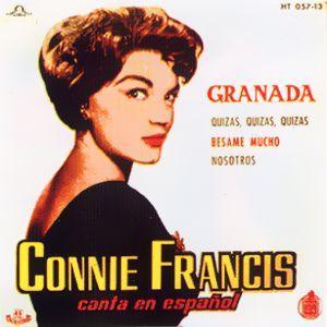 Francis, Connie - HispavoxHT 057-13
