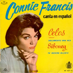 Francis, Connie - HispavoxHT 057-14