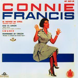 Francis, Connie - HispavoxHT 057-31