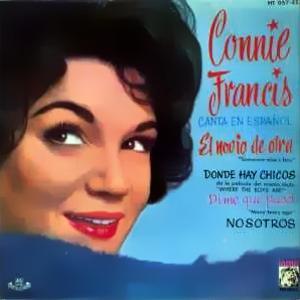 Francis, Connie - HispavoxHT 057-45