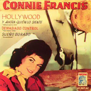Francis, Connie - HispavoxHT 057-50