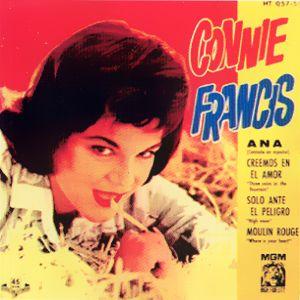 Francis, Connie - HispavoxHT 057-51
