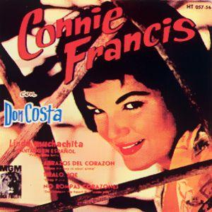 Francis, Connie - HispavoxHT 057-56