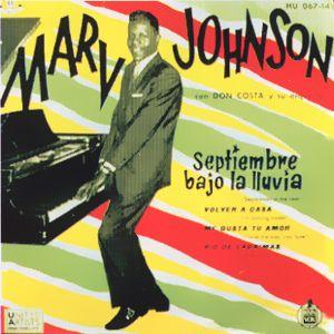 Johnson, Marv - HispavoxHU 067- 14