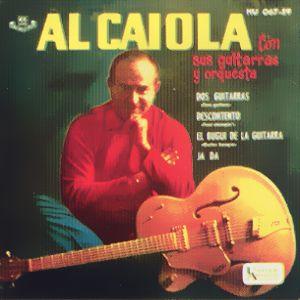 Caiola, Al - HispavoxHU 067- 59